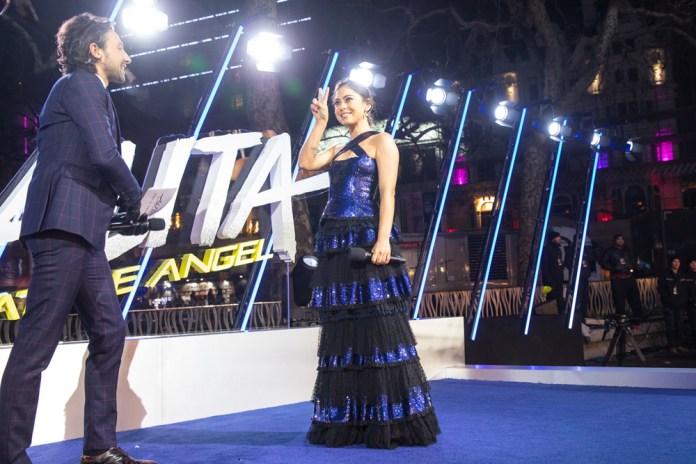 Alita-Battle-Angel-London-Premiere-21