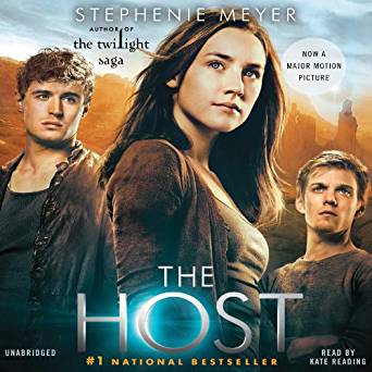 The Host (2013) Dual Audio Movie 720p
