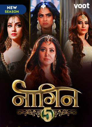 Naagin S05 (24th October 2020) Hindi Full Show 720p HDRip 300MB Download