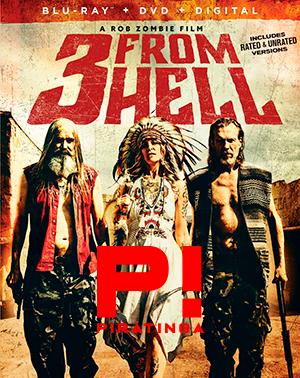 3 From Hell (2019) [BDRrip] [1080p] [Latino – Inglés]