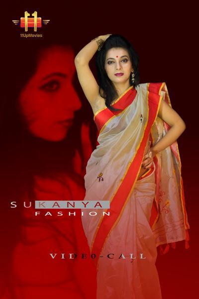 18+Sukanya Fashion Shoot 2020 Hindi 11UpMovies Originals Video 720p HDRip 160MB Watch Online