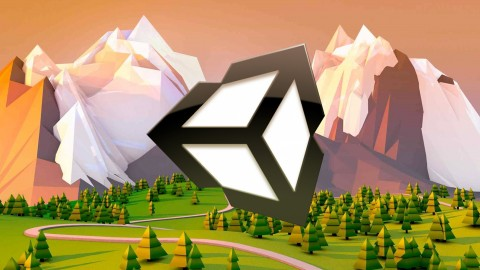Unity Beginners | Learning The Basics 100% off udemy coupons