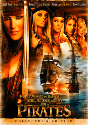 18+ Pirates 2005 English Adult Movie 720p BRRip ESubs 850MB | 350MB DL