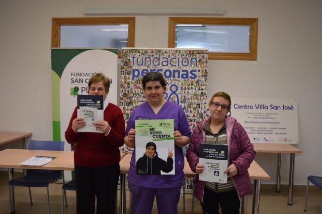 La lucha por el derecho al voto de todas las personas con discapacidad intelectual