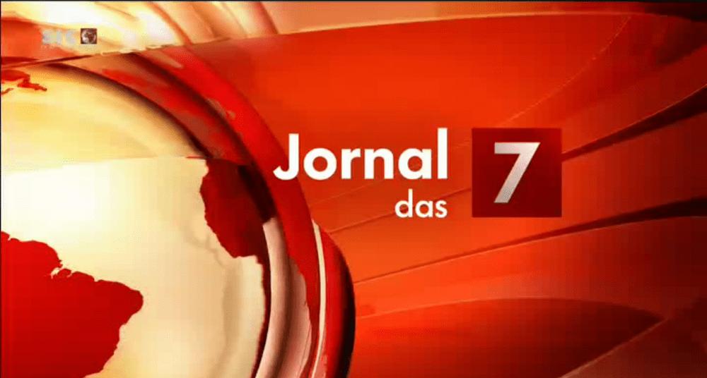 Jornal das 7