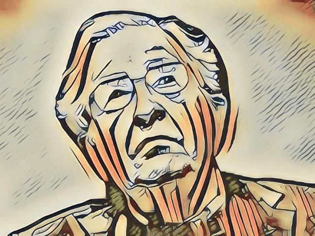Noam Chomsky: 90 años de un crítico genial