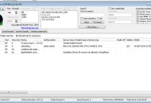 Router Scan v2.60