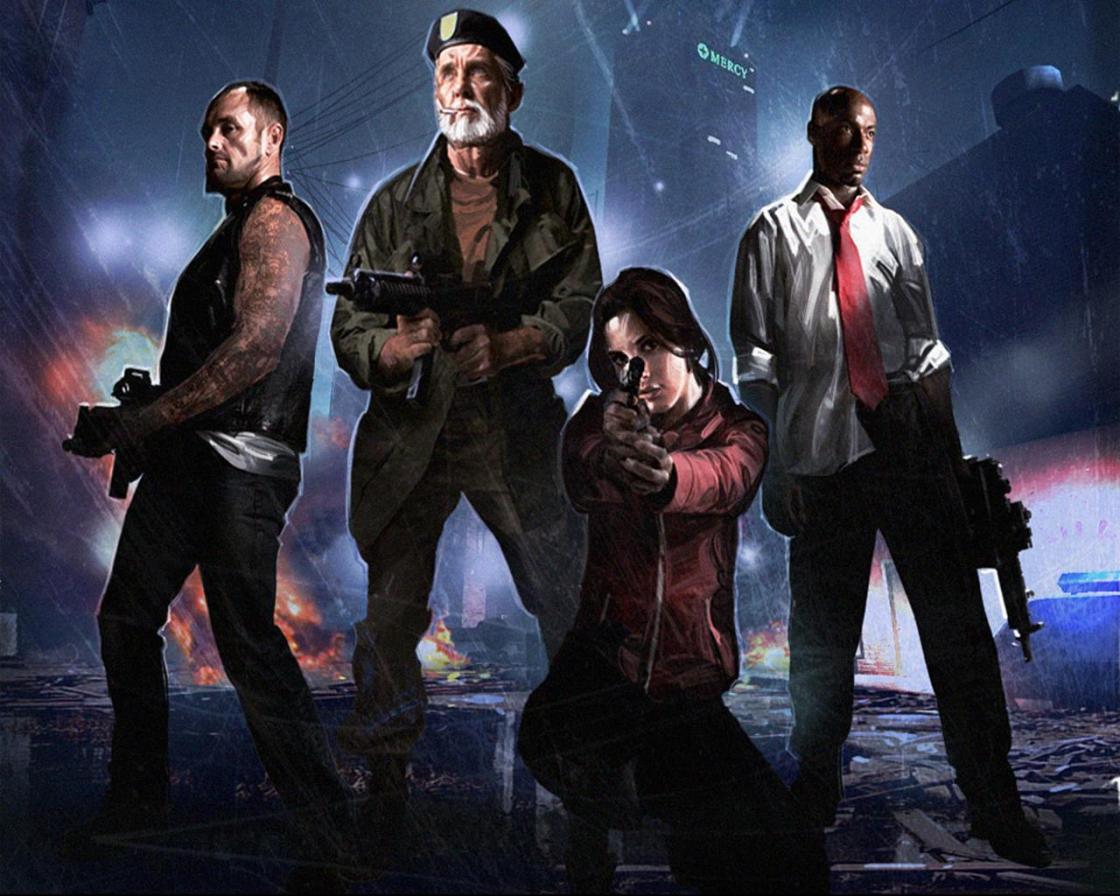 Aprenderás cómo descargar Left 4 Dead Full gratis para PC, Xbox One, y a descargar la APK para Android y PS4.