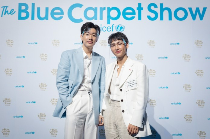 The-Blue-Carpet-Show-for-UNICEF-4