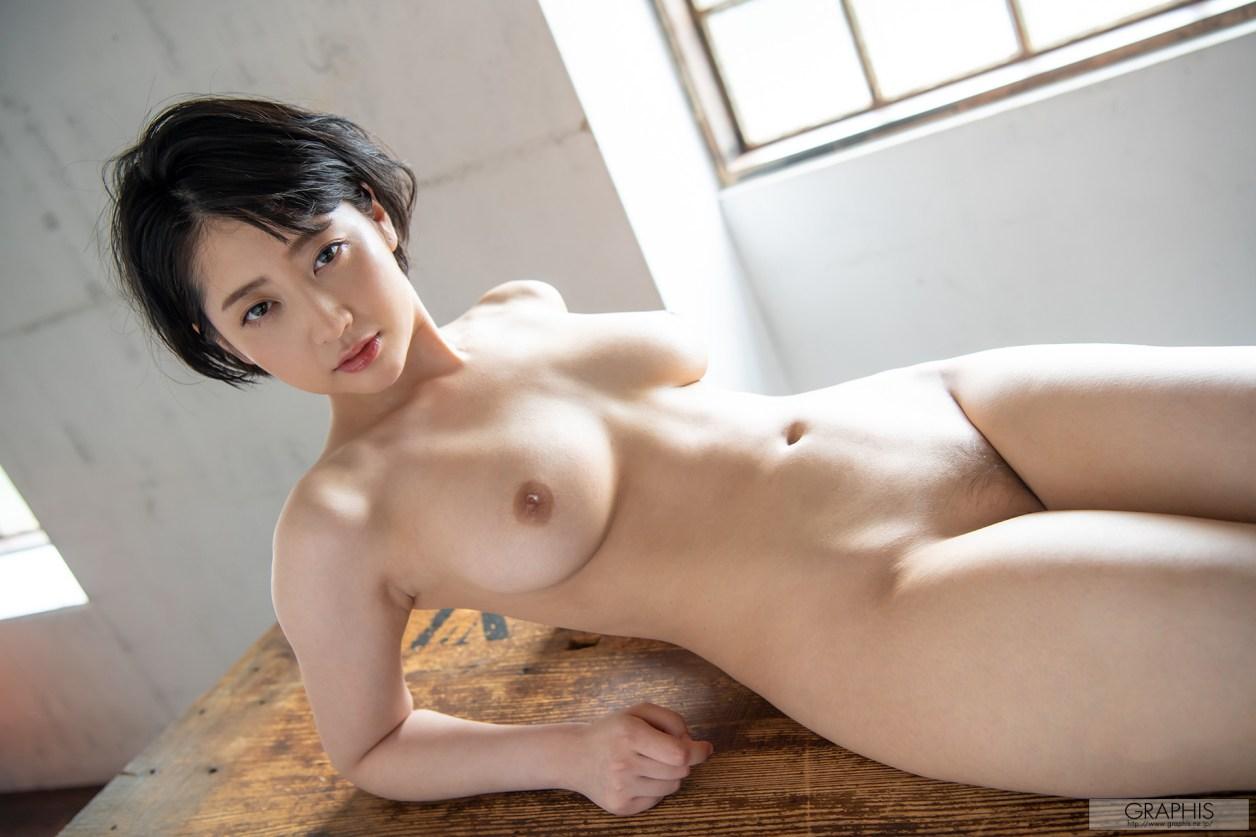 夏目響 Sounds Cute!! vol.2 AV女優 ヌードグラビア 036