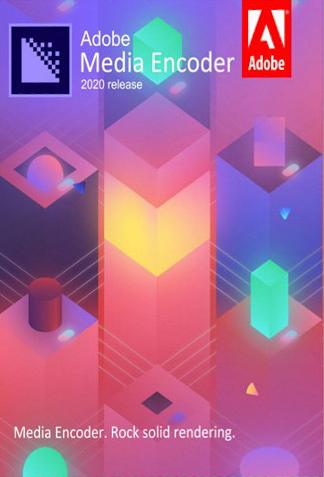 Adobe Media Encoder 2020 [x64] [Multilenguaje] [Pre-Activado]