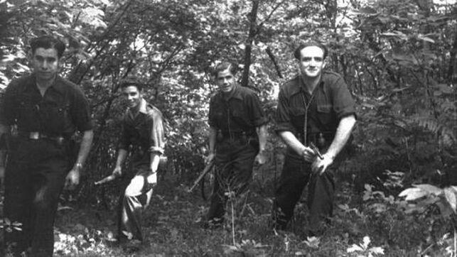 Los anarquistas que salvaron a 4.000 personas de ser ejecutadas por Franco