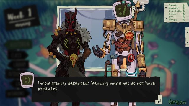 69429007142142911197 thumb - Monster Prom Second Term-PLAZA