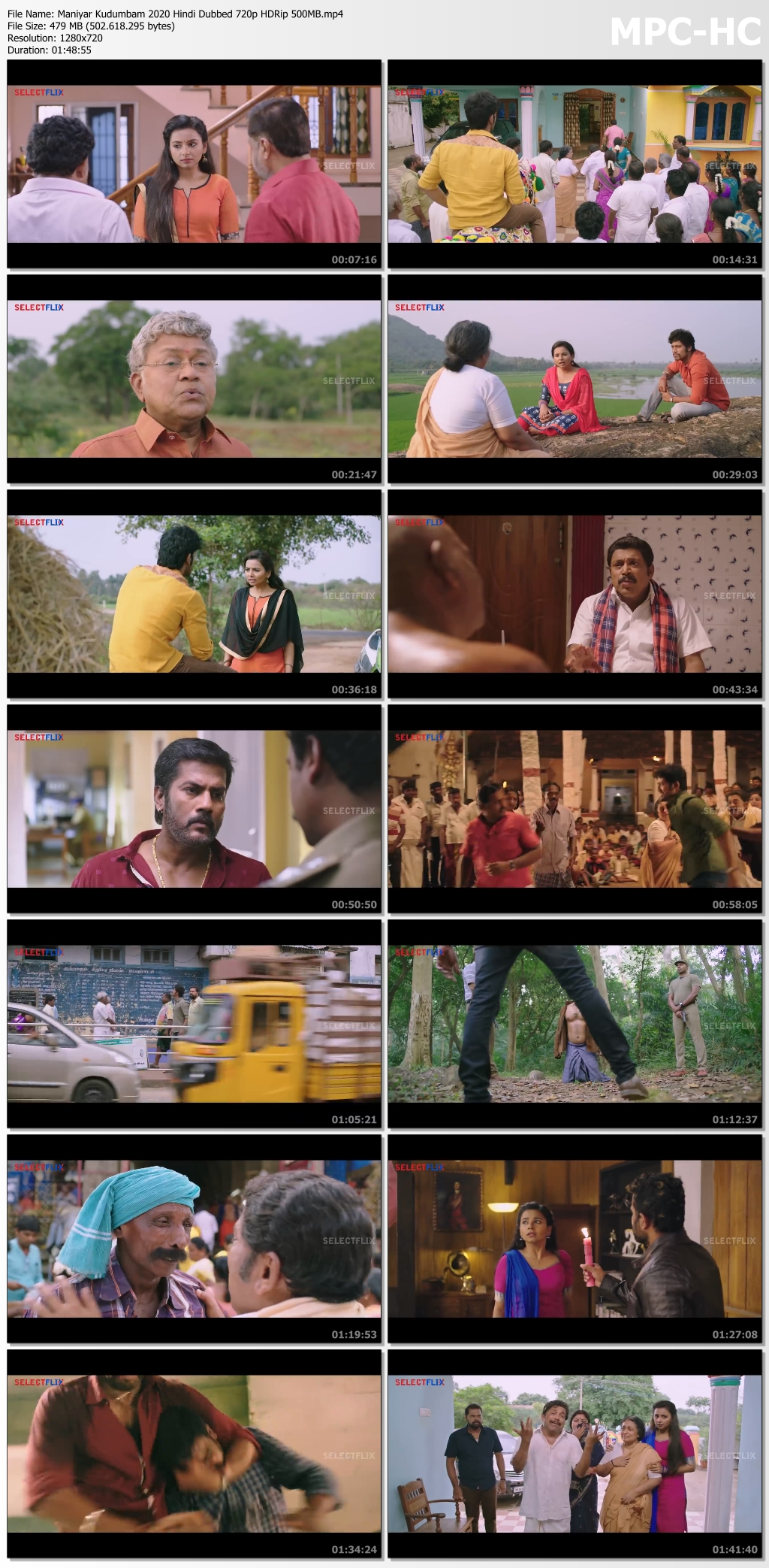 Maniyar-Kudumbam-2020-Hindi-Dubbed-720p-HDRip-500-MB-mp4-thumbs
