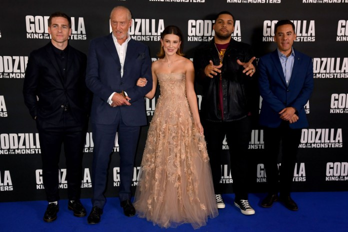 Godzilla-II-King-of-the-Monsters-London-Premiere-7