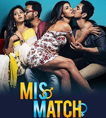 Mismatch (2019) HOT Bengali Web Series 720p