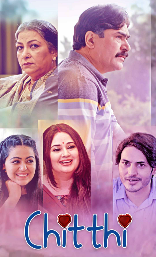 Chitthi 2020 S01 Hindi Kooku App Complete Web Series 720p HDRip 450MB
