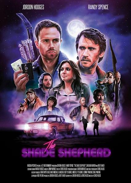 The Shade Shepherd 2020 English 720p HDRip 794MB