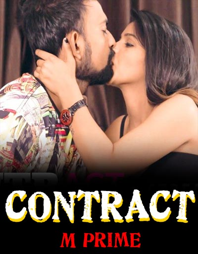 18+ Contract 2020 S01E02 Hindi MPrime Web Series 720p HDRip 206MB Download