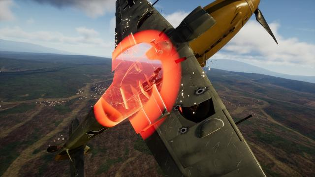 03044647848100300171 thumb - 303 Squadron Battle of Britain v1.5-PLAZA