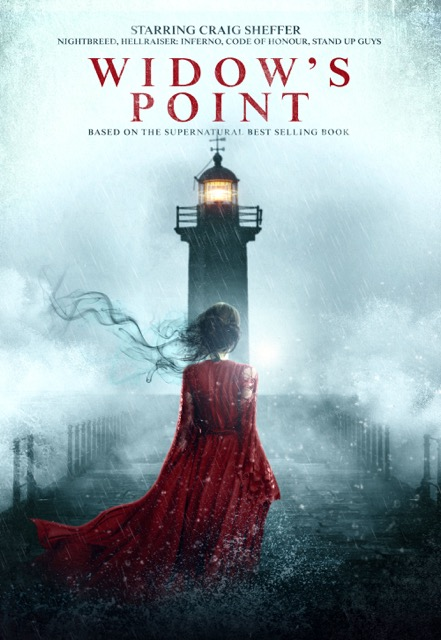 Widow's Point 2020 Dual Audio 720p HDRip 900MB | 350MB Download