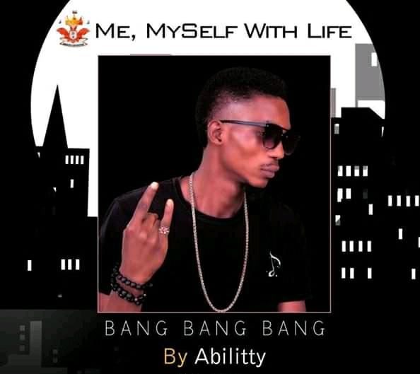 Download MP3: Ability – Bang Bang