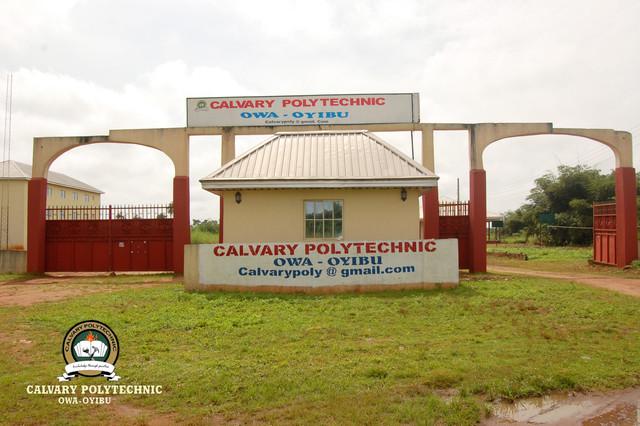 Calvary Polytechnic