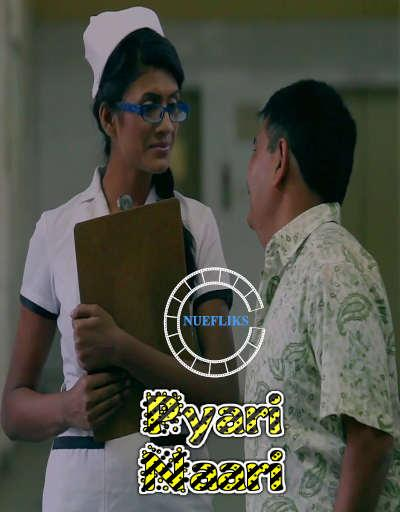 18+Pyaari Naari 2020 Nuefliks Hindi Short Film 720p HDRip 260MB Watch Online