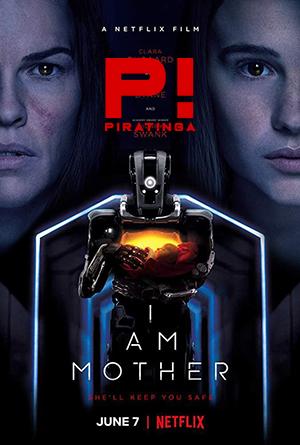 I Am Mother (2019) [BDRrip] [1080p] [Latino – Inglés]