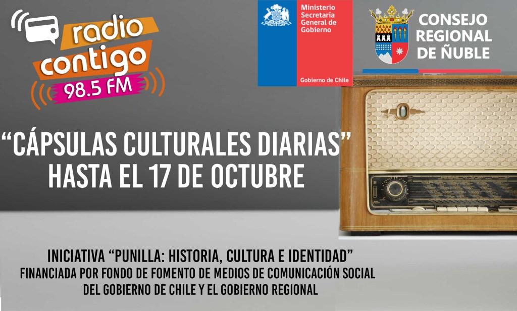 Comuna de San Carlos – Punilla: Historia, Cultura e Identidad