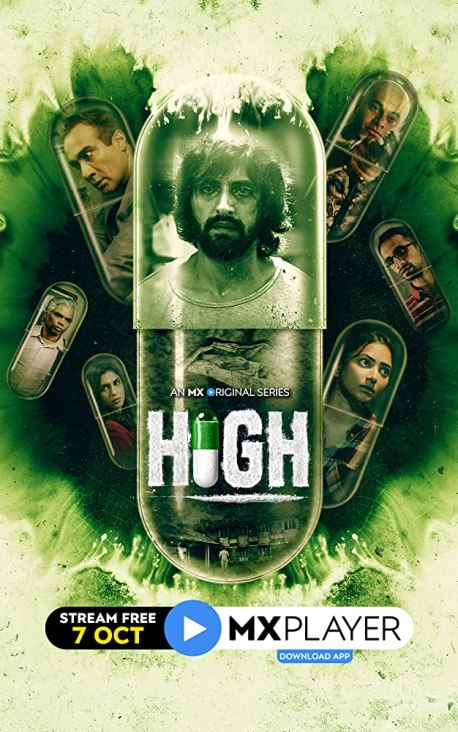 High 2020 S01 Hindi Complete Web Series 720p HDRip 2GB DL