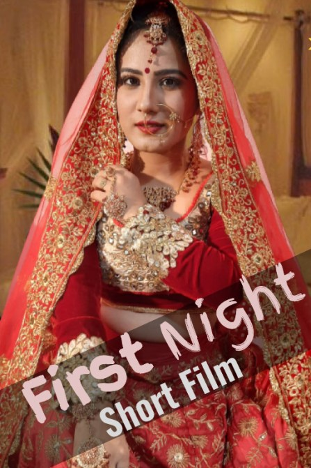 18+ First Night (2020) HotHit Movies Originals Hindi Short Film 720p HDRip 220MB Download