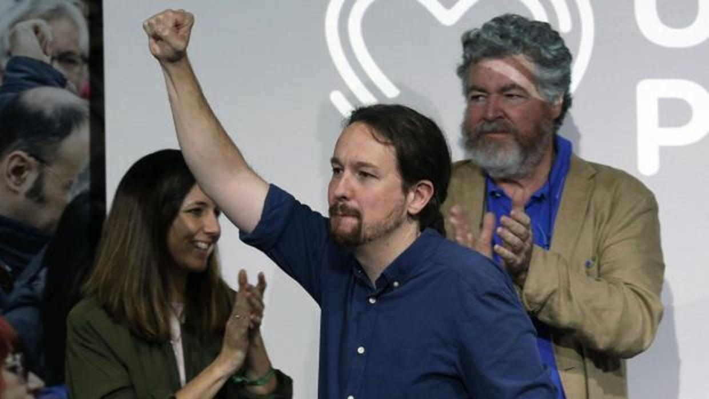 Podemos presenta su programa electoral para el 10N: 'Las razones siguen intactas'