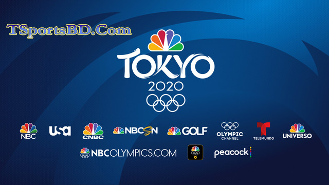 Tokyo-Olympic-Channel List
