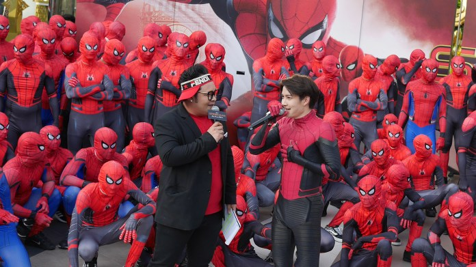 Spider-Man-Far-From-Home-Event-7