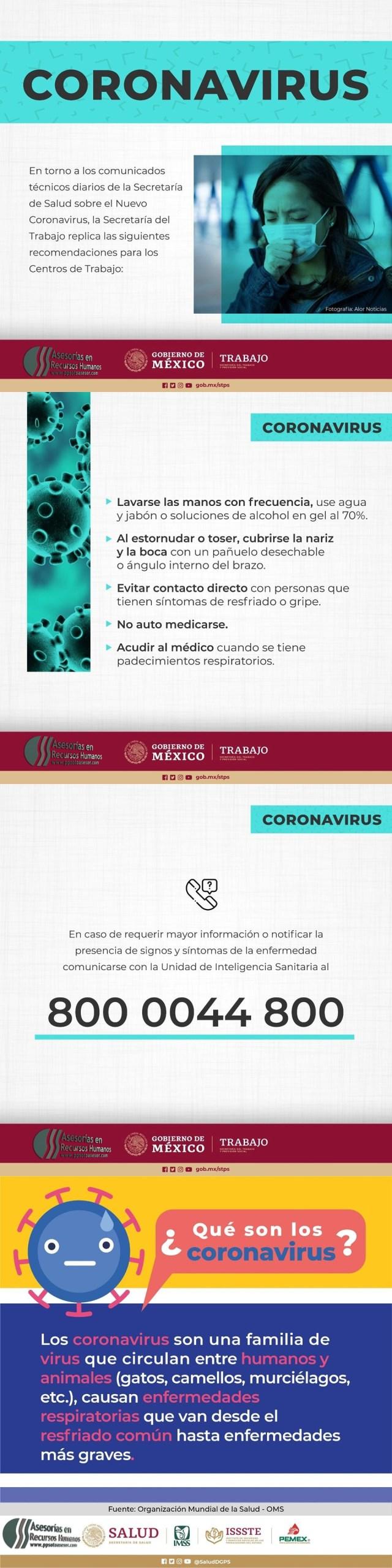 cuidados #coronavirus