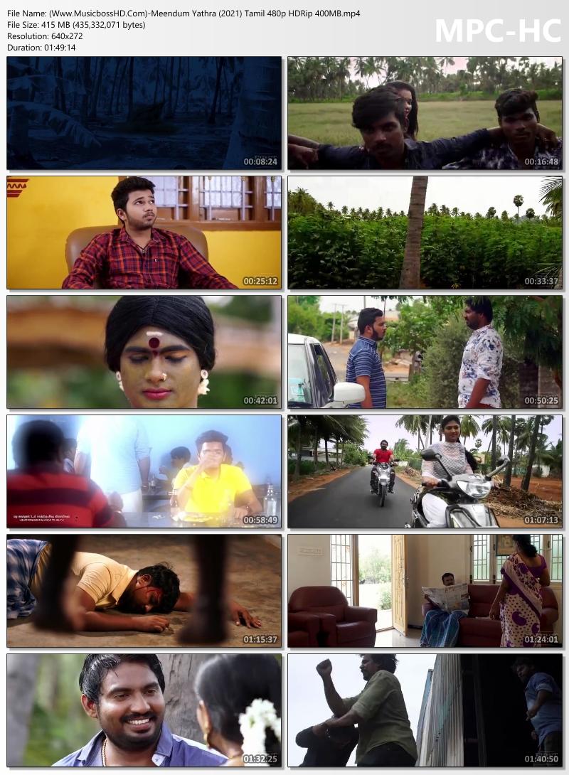 Www-Musicboss-HD-Com-Meendum-Yathra-2021-Tamil-480p-HDRip-400-MB-mp4-thumbs
