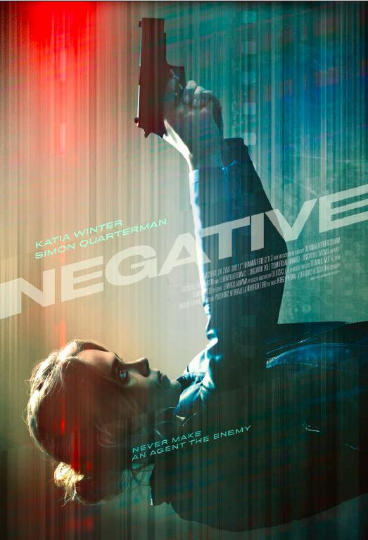 Negative 2017 Hindi ORG Dual Audio 720p HDRip ESub 950MB