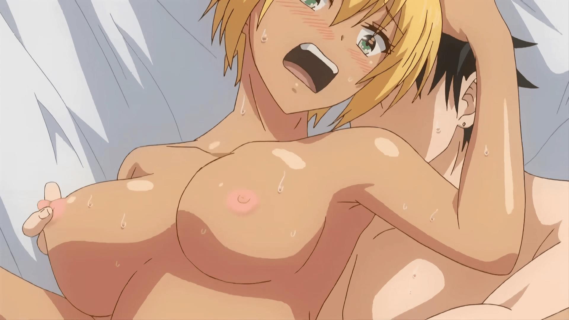 HentaiVideos.net Kuro Gal ni Natta kara Shin`yuu to Shite Mita. Episode 7
