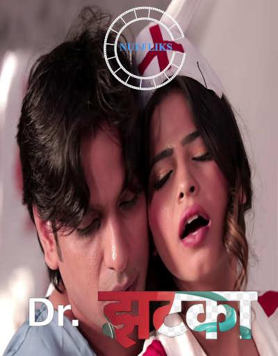 18+ Dr. Jhatka 2020 S01E02 Hindi Nuefliks Web Series 720p HDRip 231MB Download