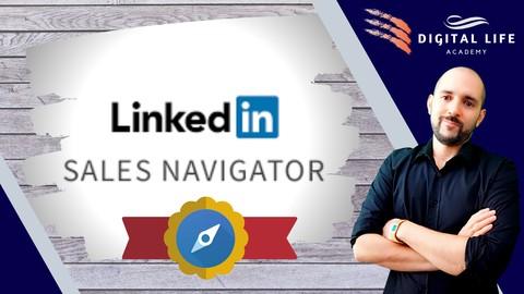 LinkedIn Sales Navigator Overview: LinkedIn's tool for Sales 100% off udemy coupons