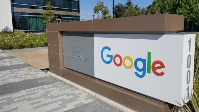 Updated Gist: Google services face outage which makes it impossible to login