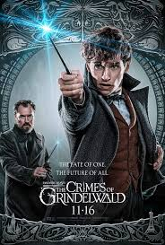 Fantastic Beasts Movie Hindi Dubbed 720p