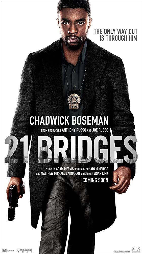 21-Bridges