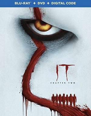 It. Capítulo dos (2019) [WEB-DL] [1080p] [Latino – Inglés]