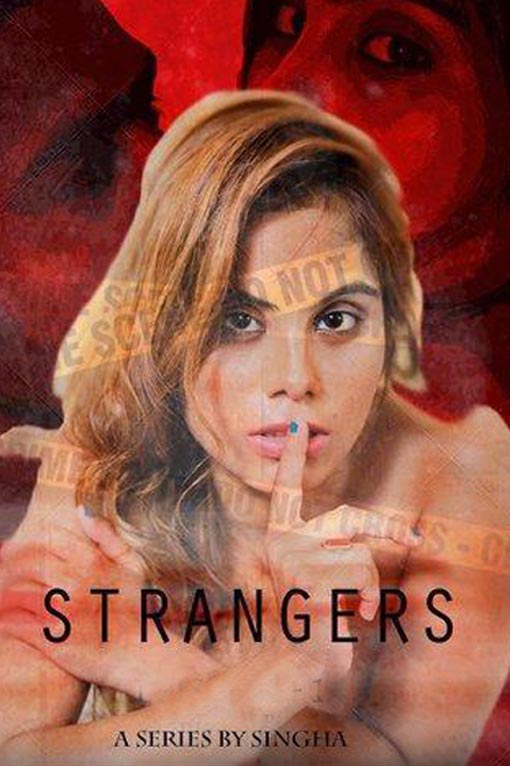 Strangers 2020 S01E02 Hindi 11Upmoives Web Series 720p HDRip 320MB Download