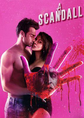 A Scandall (2016) Hindi HDRip 720p