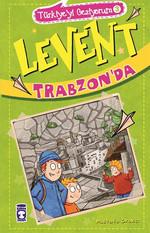Levent Trabzon'da