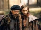 Jeremy Irons and Joseph Fiennes - The Merchant of Venice