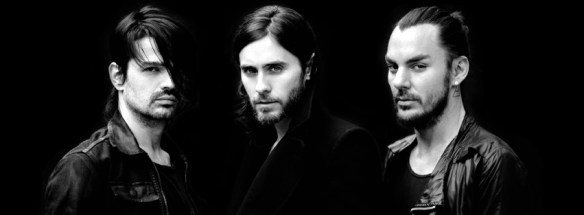 30 Seconds to Mars profile